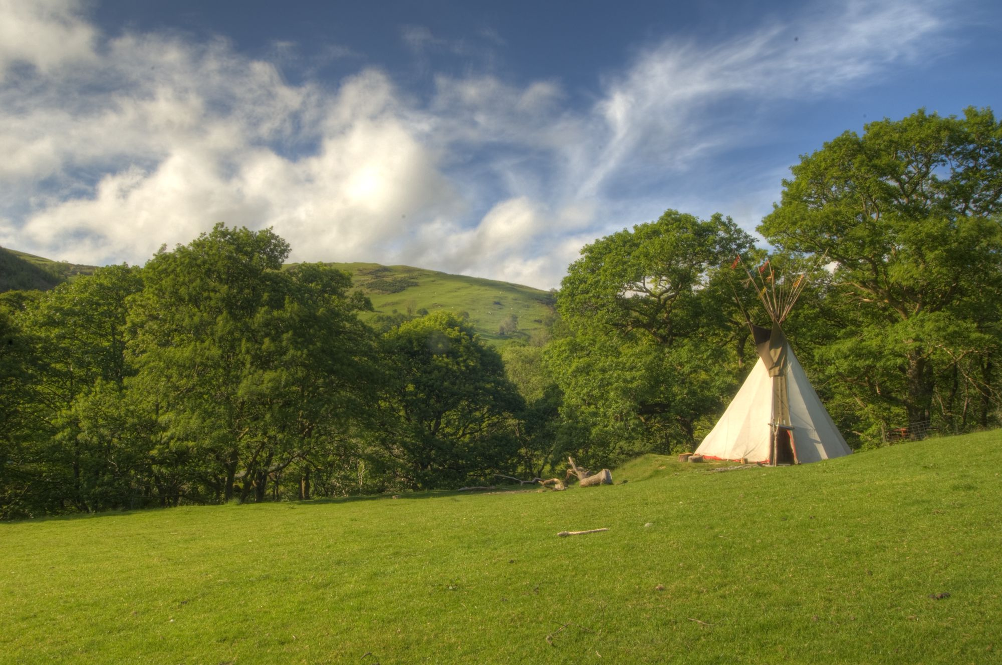 Glamping in Wales – The best glamping locations in Wales – Cool Camping