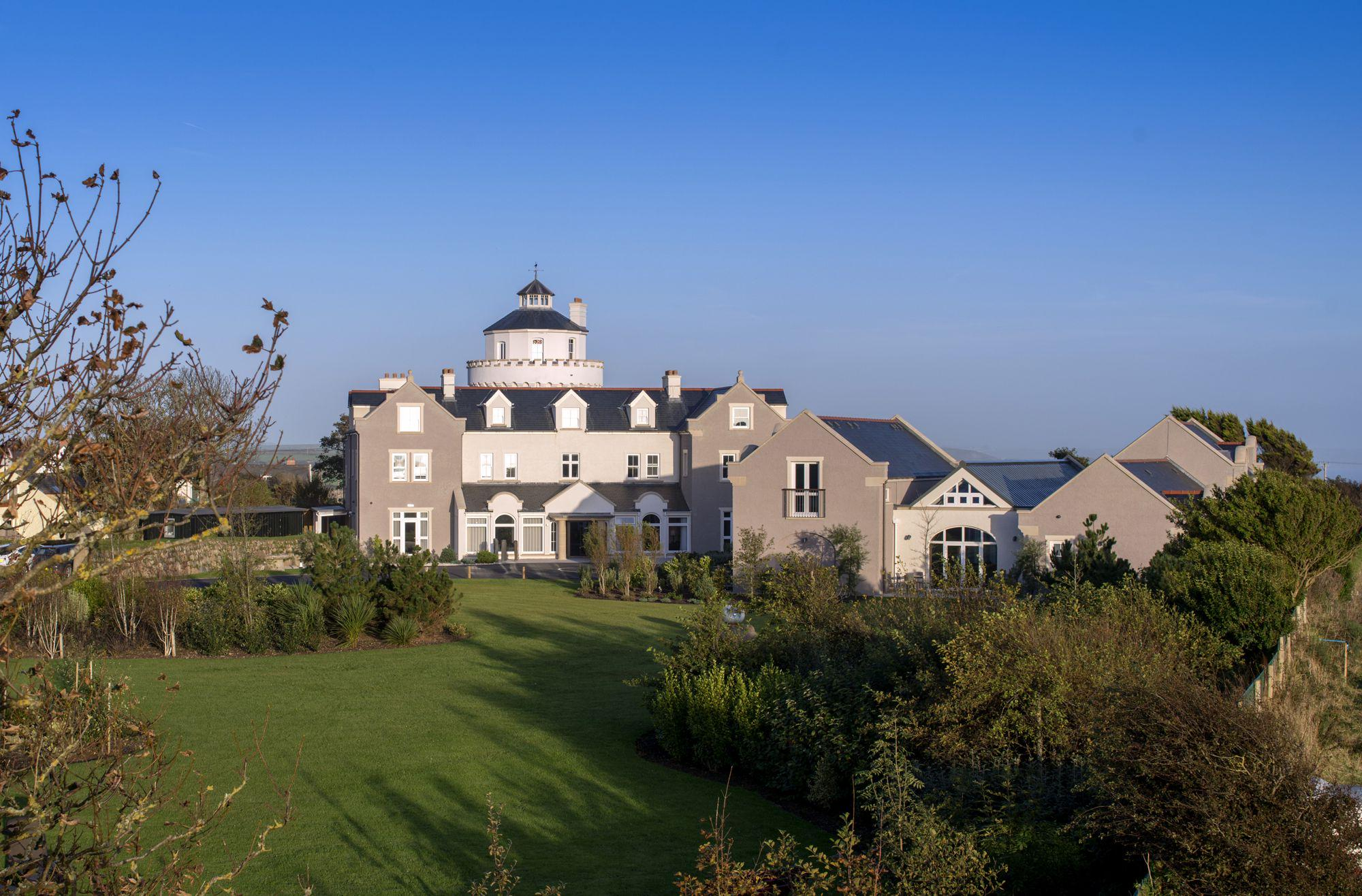 Boutique Hotels in Wales