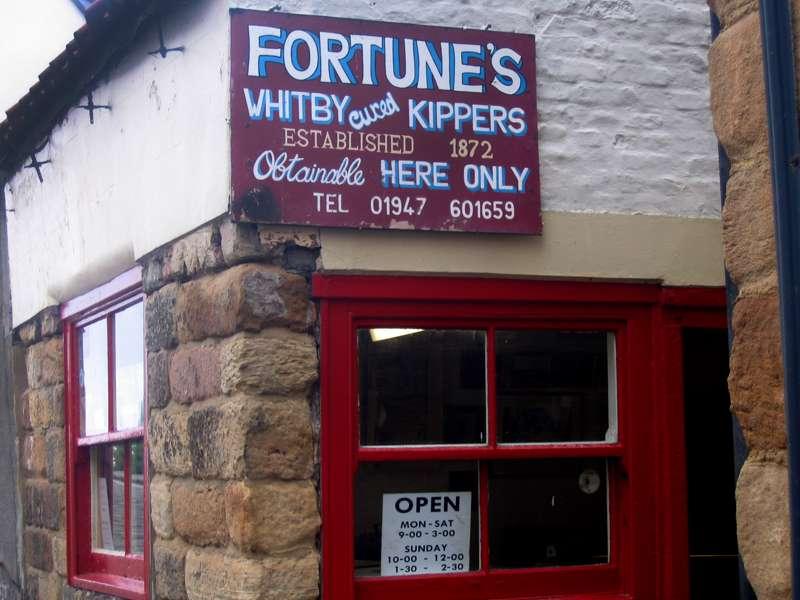 Fortune's