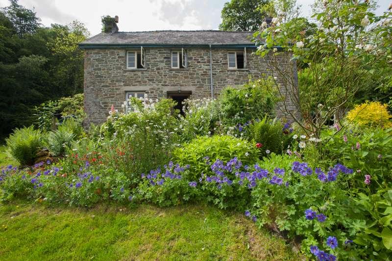 Fforest Fields Cottages
