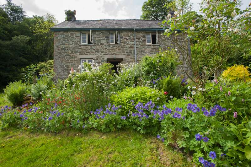 Fforest Fields Cottage Hundred House Llandrindod Wells Powys LD1 5RU