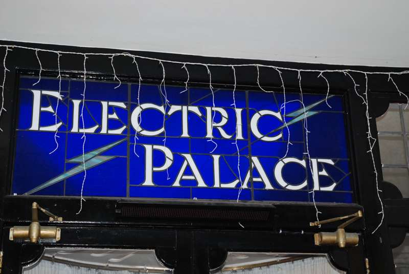 The Electric Palace