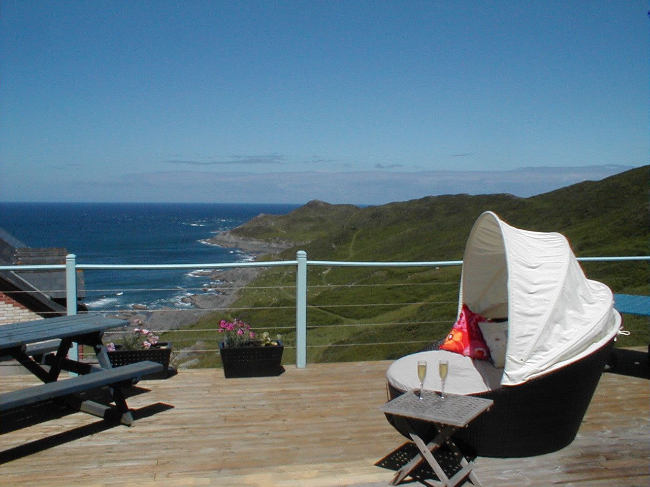 B&Bs in Croyde holidays at Cool Places