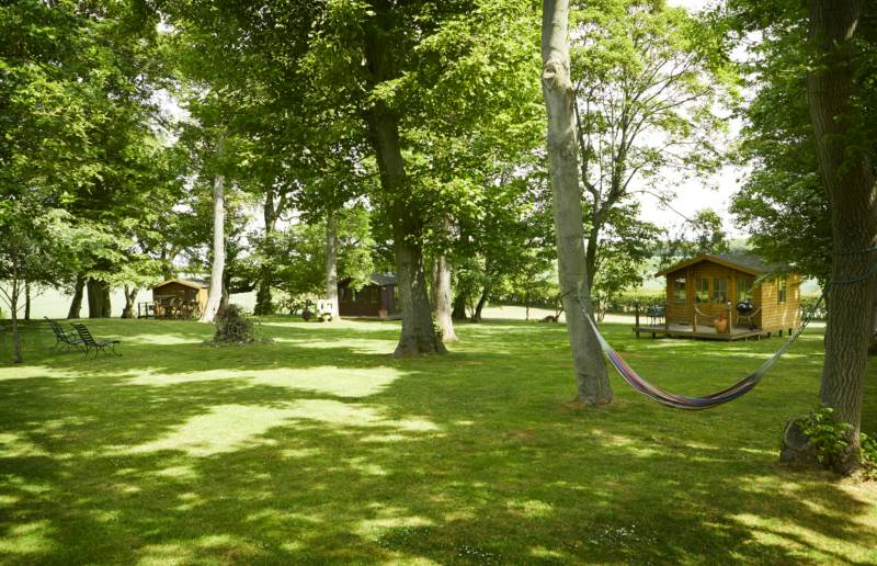 Dale Farm Holidays Bartindale Road, Hunmanby, nr Filey, North Yorkshire YO14 0JD