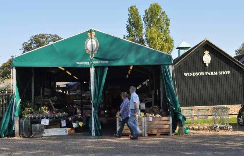 Windsor Farm Shop