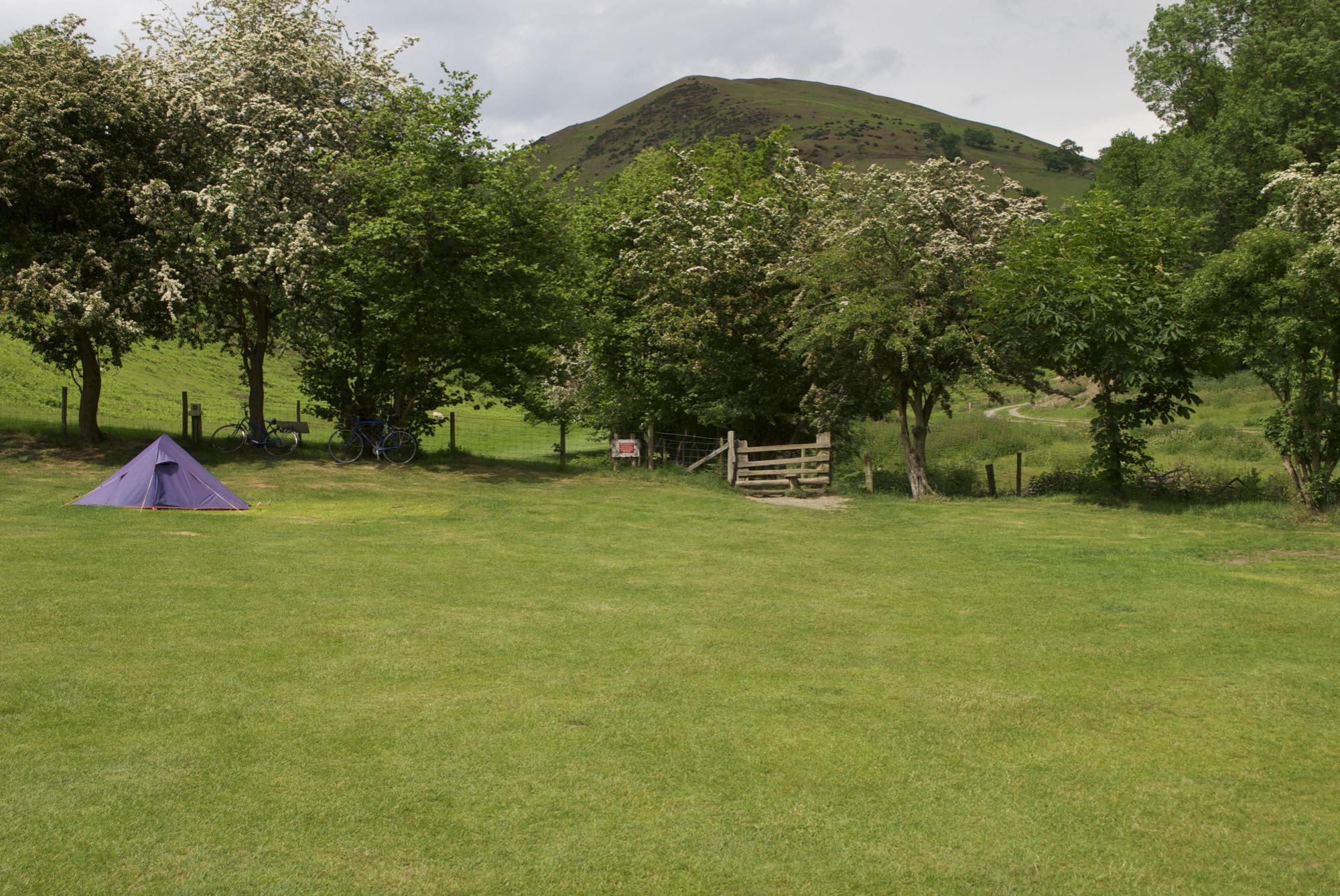 Church Stretton Camping | Campsites in Church Stretton, Shropshire