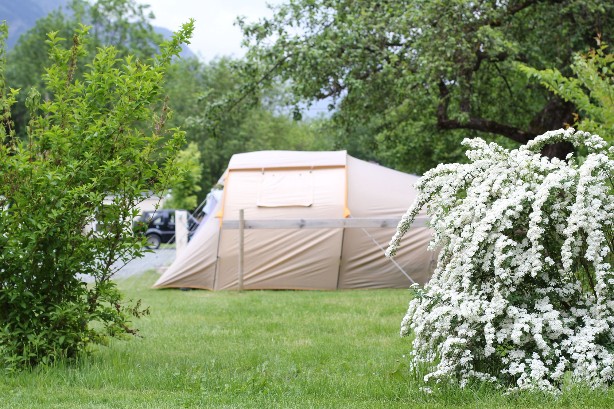 Campsites in the South of France – The best camping ...