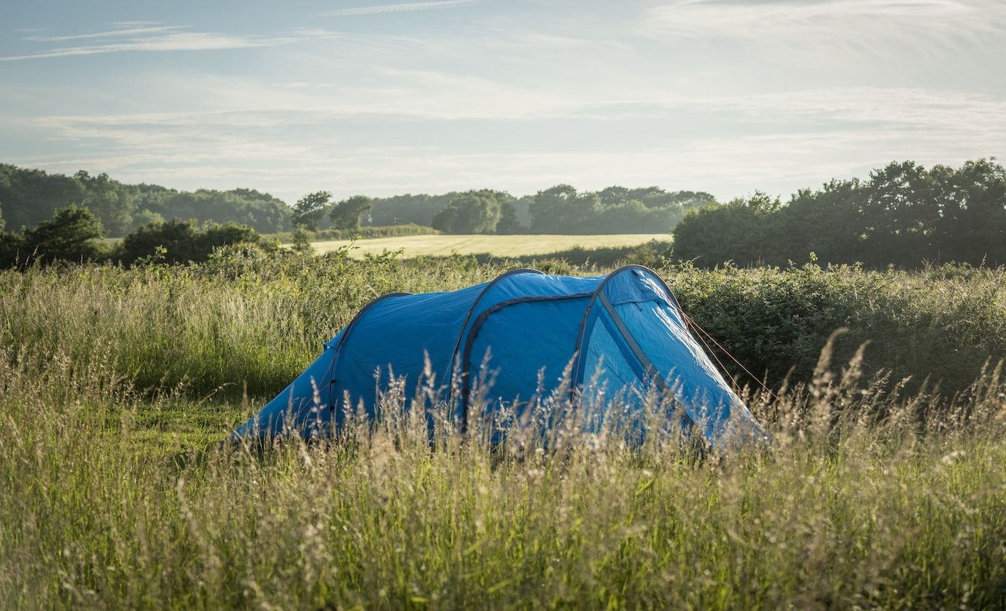 Campsites in Sussex – The Best Campsites in Sussex