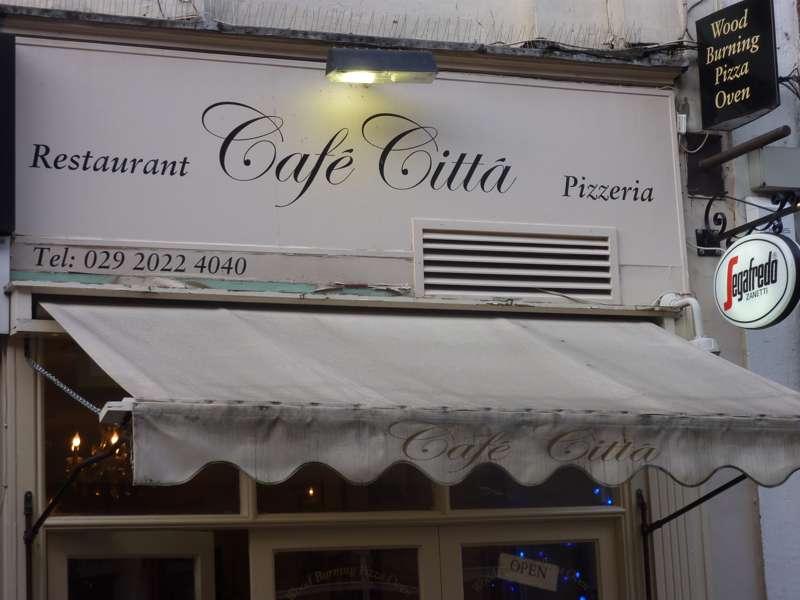 Cafe Citta