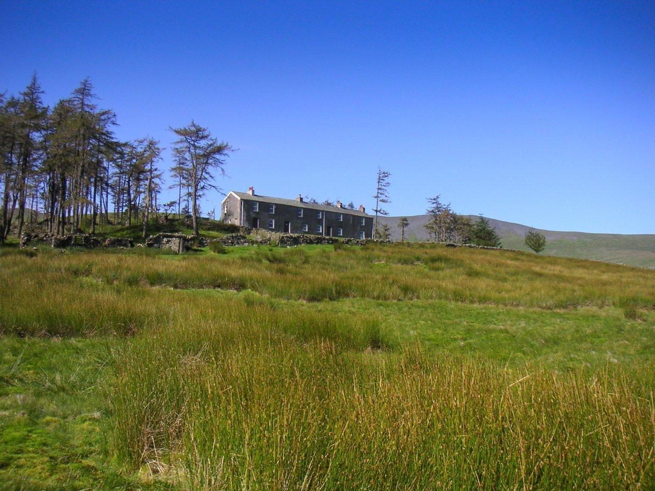 Skiddaw House