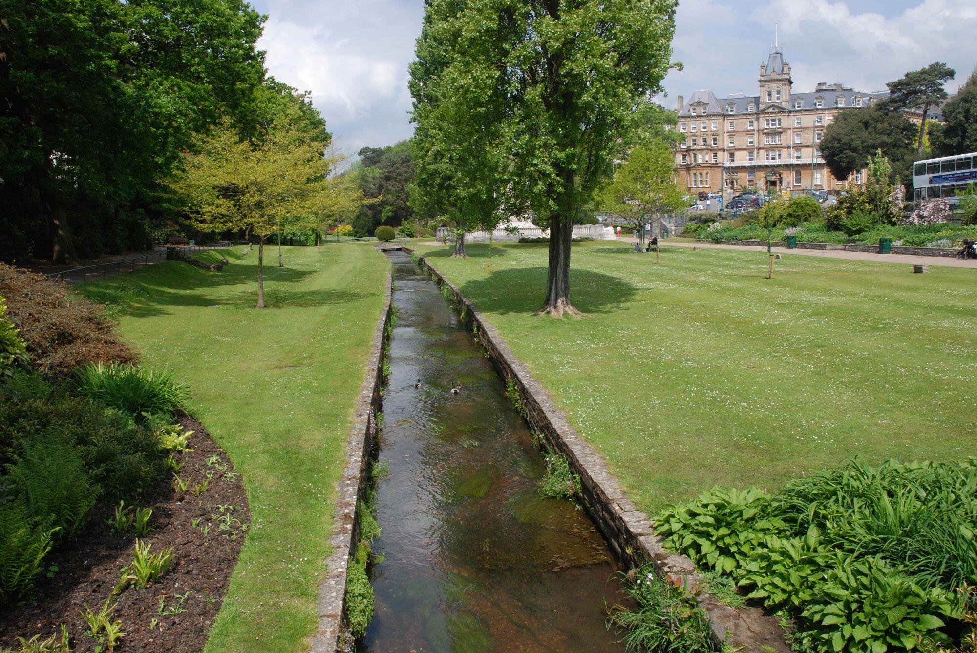 Bournemouth Gardens Walk