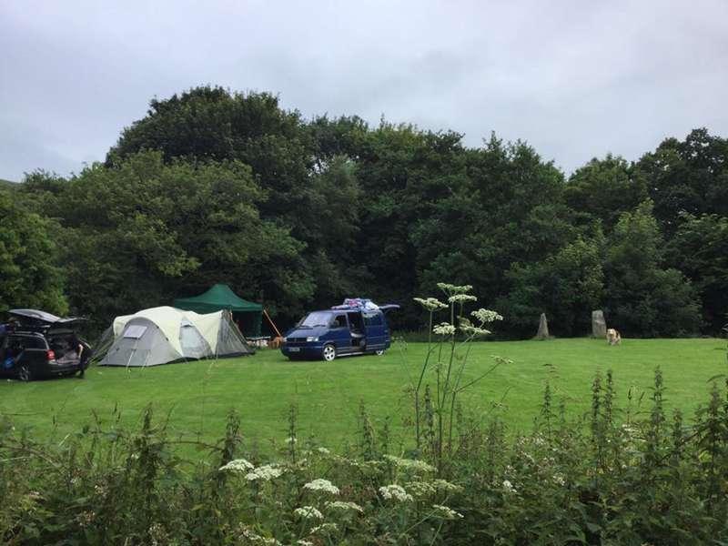 Rhydhowell Farm Rhydhowell Farm, Boncath, Pembrokeshire SA37 0LA