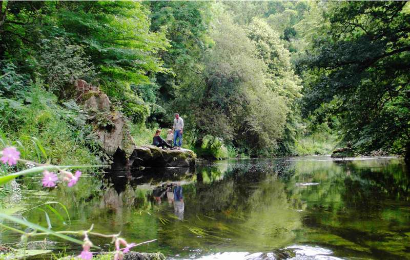 The Best Riverside Campsites