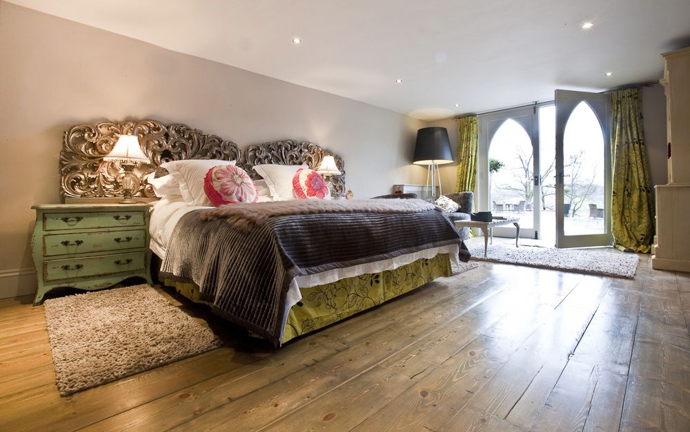 Boutique Hotels - best UK boutique hotels - Cool Places