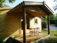 Wooden Chalet - Eco Nature