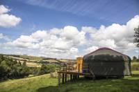 Crazy Horse - Yurt