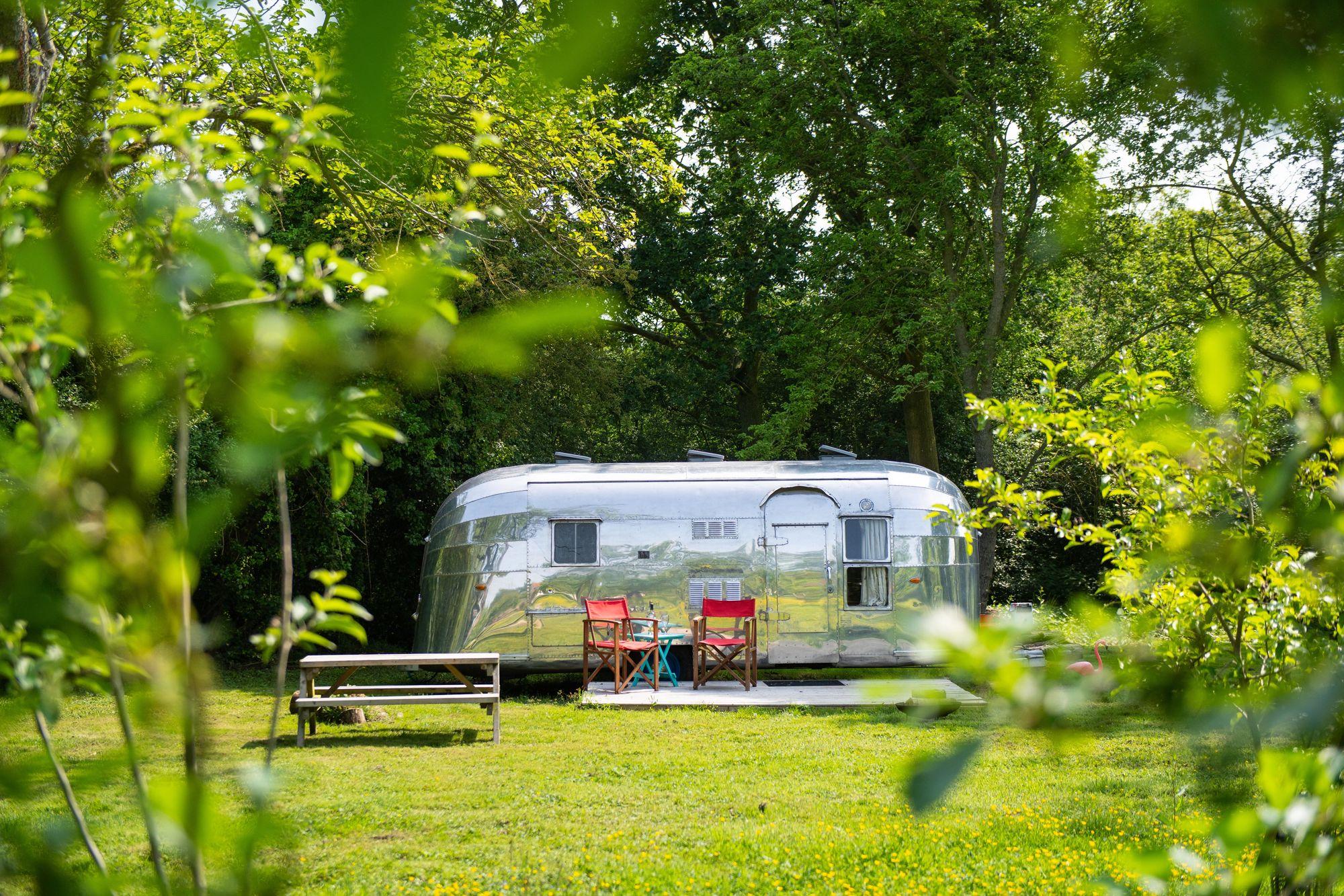 Tin Can Camping