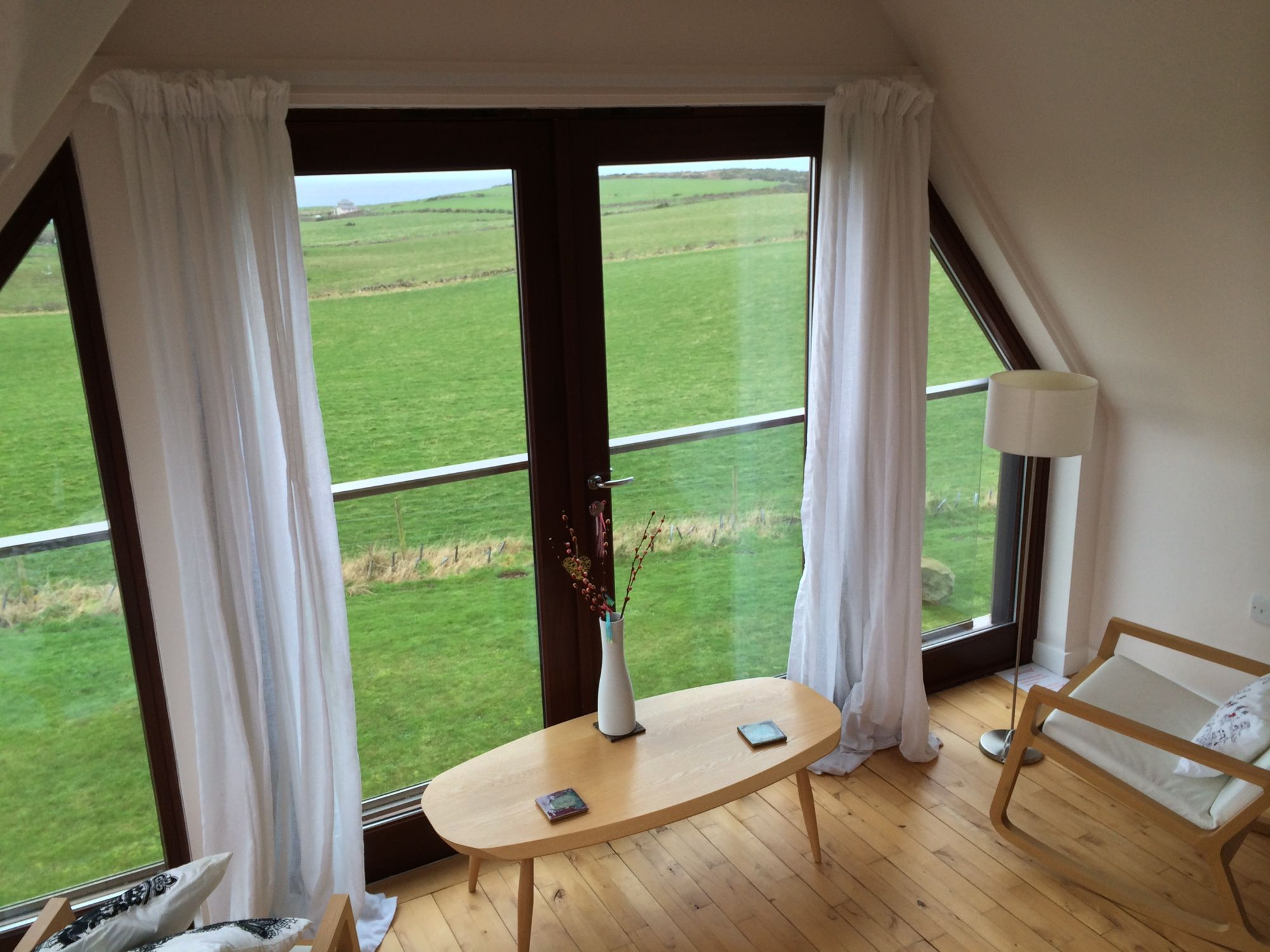 Self-Catering in Dumfries And Galloway holidays at Cool Places