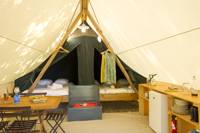 Canadian Tent