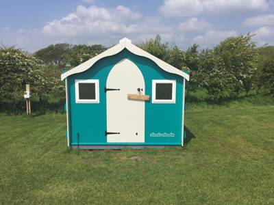 'Little House'