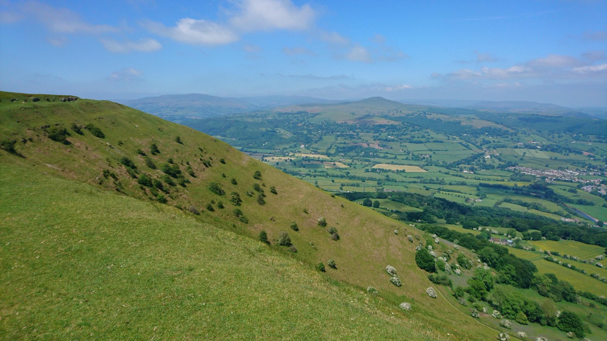 Abergavenny Camping | Best campsites in Abergavenny, Wales