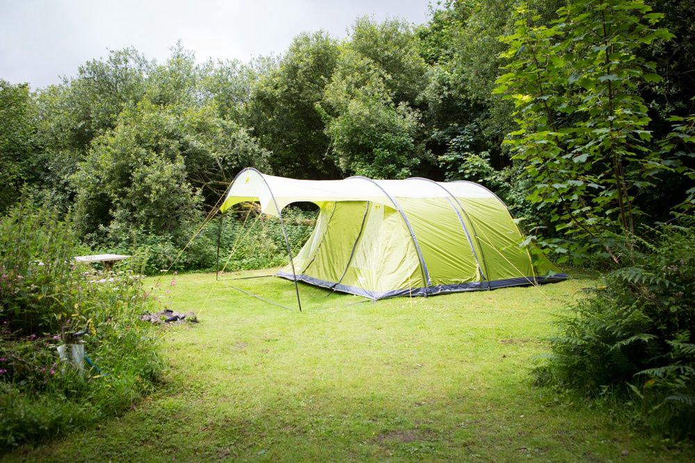 Cornish Tipi Holidays and Camping
