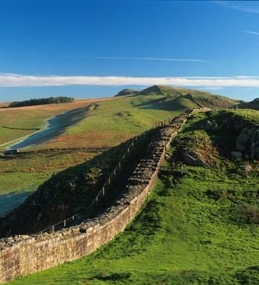 Hadrian's Wall Camping and Caravan Site Melkridge Tilery, nr Haltwhistle, Northumberland NE49 9PG