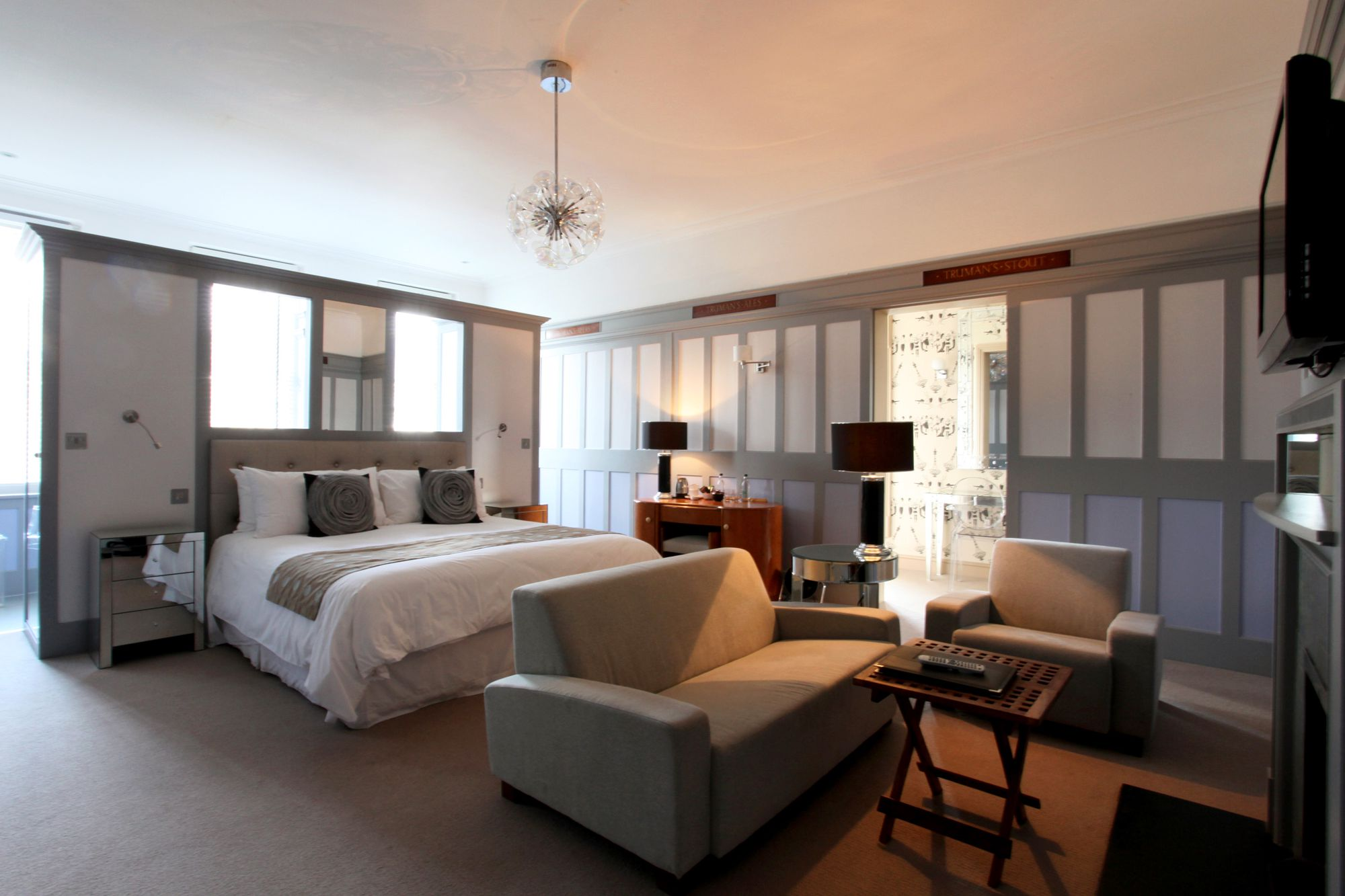 Hotels in Stoke Newington holidays at Cool Places