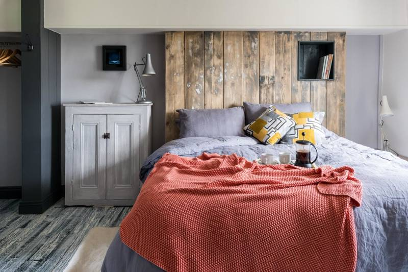 Cottages for couples - best romantic holiday cottages - Cool Places to Stay in the UK