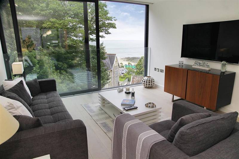 Beach Rocks 70a Brynfield Road, Langland, Swansea, SA3 4SX.