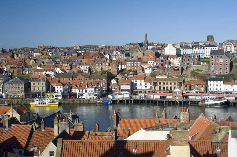 Something for the Weekend: Whitby