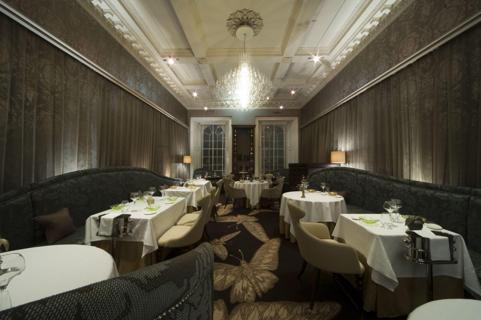21212 Restaurant