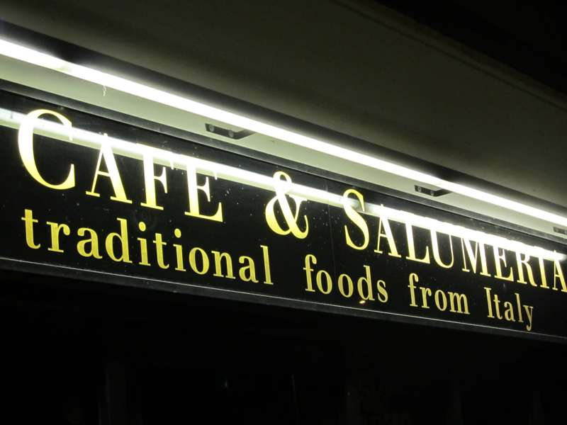 Salvo's Café and Salumeria