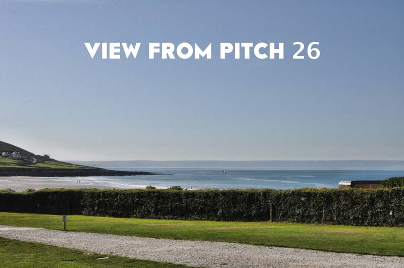 Pitch 26 - Grass Electric (Size 14.5m x 5.5m)