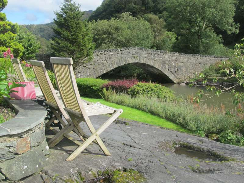 Grange Bridge Cottage Tea Shop