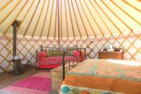 Meadowsweet Luxury Yurt