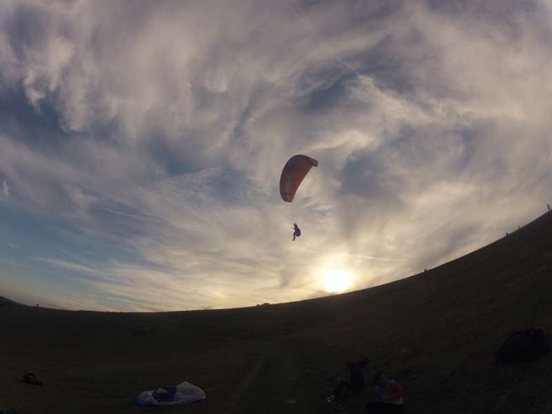 Fly Sussex Paragliding