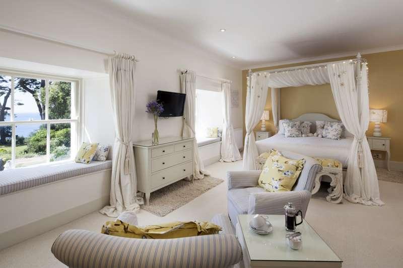 Talland Bay Hotel Porthallow Cornwall PL13 2JB