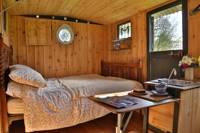 Higler Hut