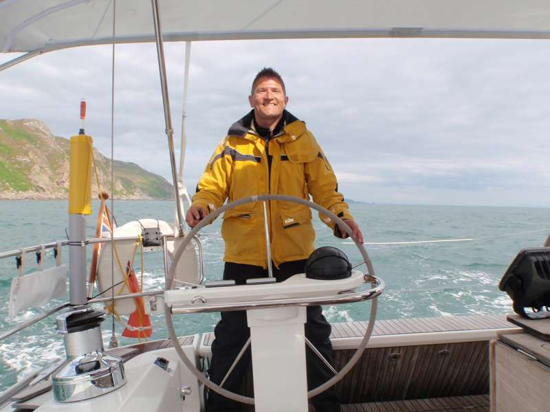 Royal Yachting Association Scotland