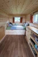 Duck Shepherd's Hut
