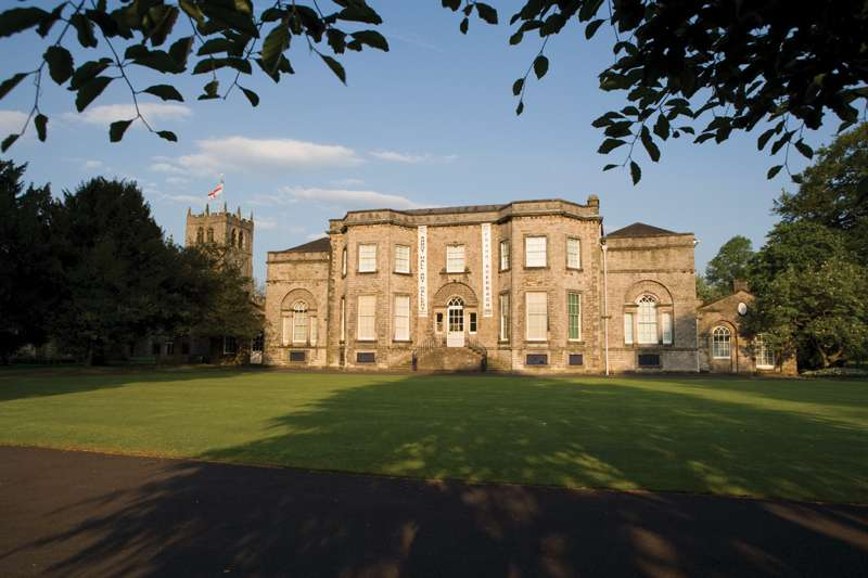 Abbot Hall Art Gallery
