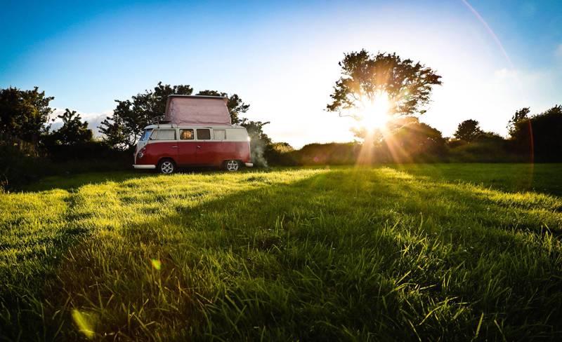 Bodmin Camping – Campsites near Bodmin, Cornwall
