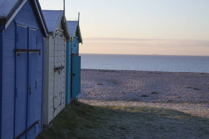 Littlehampton Camping | Campsites near Littlehampton, Sussex