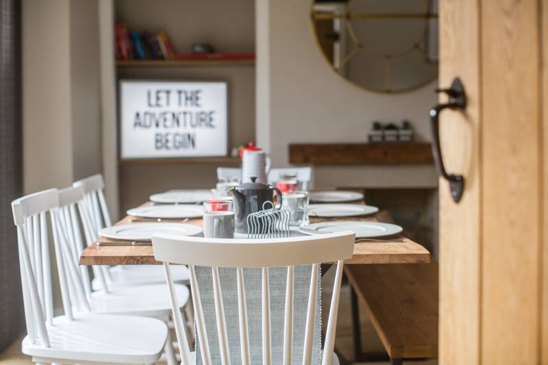 Your A-Z Guide to UK Holiday Cottages for the Summer