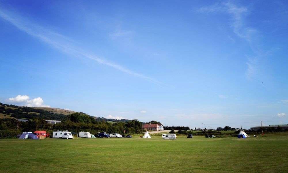 Campsites in the West Country – West Country Camping Locations | Cool Camping