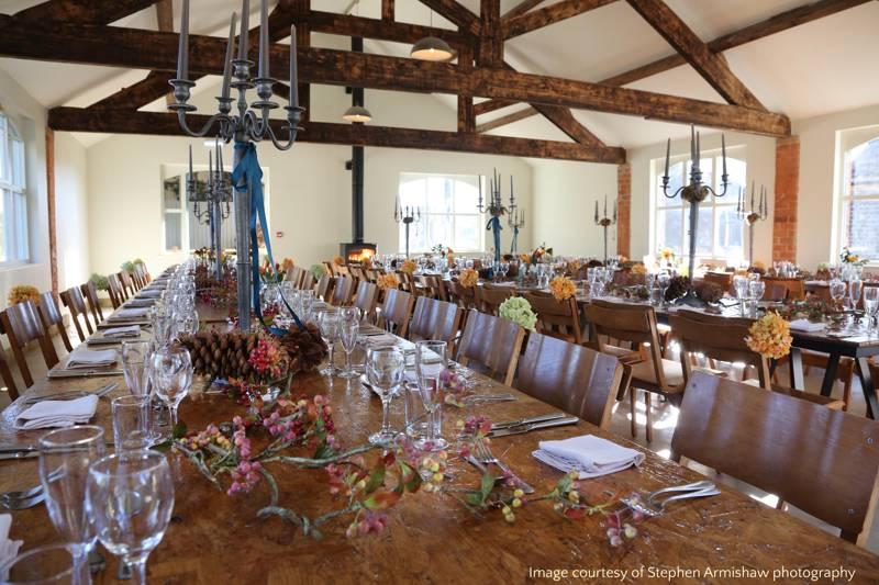 20 Wonderful Wedding Venues