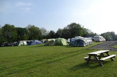 Aeron View Camping Aeron View Camping, Blaenpennal, Aberystwyth, Ceredigion, Wales SY23 4TW