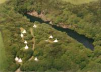 Willows - Medium Tipi - Private Site