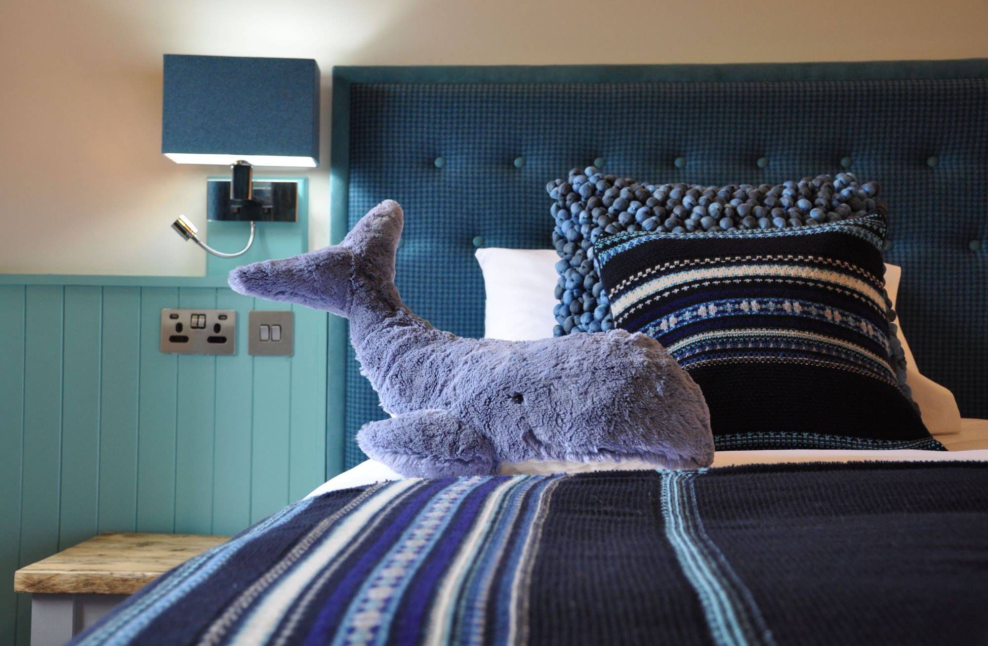Hotels in Scottish Isles holidays at Cool Places